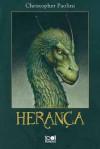 Herança (Ciclo da Herança, #4) - Christopher Paolini,  Leonor Marques