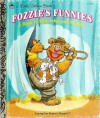 Fozzie's Funnies: A Book of Silly Jokes and Riddles - Tom Brannon