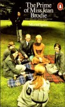 The Prime Of Miss Jean Brodie - Muriel Spark