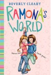 Ramona's World - Beverly Cleary, Tracy Dockray