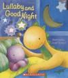 Lullaby And Good Night - Jill Ackerman, Cartwheel, Janet Samual