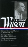 Literary Essays and Reviews of the 1930s & 40s (Library of America #177) - Edmund Wilson, Lewis M. Dabney