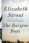 The Burgess Boys - Elizabeth Strout