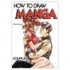 How To Draw Manga, Volume 28: Couples - Hikaru Hayashi