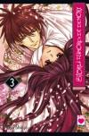 Storia d'amore e di demoni vol. 3 - Mayu Shinjo