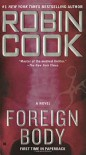 Foreign Body - Robin Cook