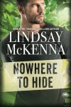 Nowhere to Hide (Delos Series) (Volume 1) - Lindsay McKenna