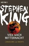 Vier nach Mitternacht: Langoliers und Nachts - Stephen King, Joachim Körber