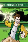 Olympia Heights: Lightning Rod (The Olympia Heights Comic Book 1) - Sam Albro, Amy Leigh Strickland