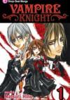 Vampire Knight vol. 1 -