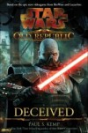 Star Wars: The Old Republic: Deceived - Paul S. Kemp