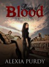 Reign of Blood Omnibus - Alexia Purdy