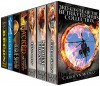 The 3rd Cycle of the Betrayed Series Collection: Extremely Controversial Historical Thrillers (Betrayed Series Boxed set) - Carolyn McCray