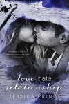 Love Hate Relationship (a Colors novel) - Jessica Prince, Becky Johnson