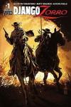 Django Zorro #1 (of 6) Cover A Jae Lee - Matt Wagner Quentin Tarantino