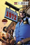 1872 #2 - Marvel Comics