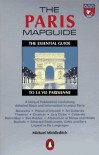 The Paris Mapguide - Michael Middleditch
