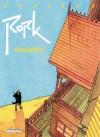 Rork: Fragmenty  - Andreas
