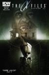 The X-Files: Season 11 #3 - Joe Harris