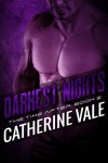 Darkest Nights (Scifi Alien Invasion Romance) (The Time After Series Book 2) - Catherine Vale