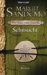 Sehnsucht (Die Saga vom Eisvolk, #4) - Margit Sandemo