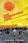 The Heatstroke Line: A Cli-Fi Novel - Edward L Rubin
