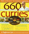 660 Curries - Raghavan Iyer