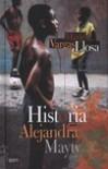 Historia Alejandra Mayty - Mario Vargas Llosa, Ewa Zaleska