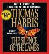 The Silence of the Lambs - Thomas Harris, Kathy Bates