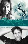 Türkisgrüner Winter (Kirschroter Sommer, #2) - Carina Bartsch