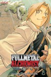 Fullmetal Alchemist (3-in-1 Edition), Vol. 4: Includes vols. 10, 11 & 12 - Hiromu Arakawa