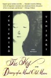 The Key & Diary of a Mad Old Man - Jun'ichirō Tanizaki, Howard Hibbett