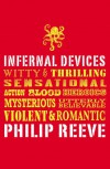 Infernal Devices (Mortal Engines Quartet, #3) - Philip Reeve