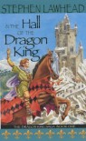 In the Hall of the Dragon King - Stephen R. Lawhead