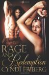 Rage and Redemption: Rebel Angels (Volume 1) - Cyndi Friberg