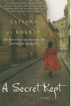 A Secret Kept - Tatiana de Rosnay