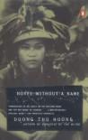 Novel without a Name - Duong Thu Huong