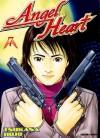 Angel Heart, 7 - Tsukasa Hojo