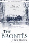 The Brontës - Juliet Barker