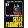 Pan Samochodzik i Skarb Atanaryka (Pan Samochodzik #1) - Zbigniew Nienacki