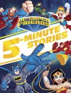 DC Super Friends 5-Minute Story Collection (DC Super Friends) - Random House, Random House