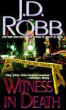 Witness in Death - J.D. Robb, Susan Ericksen