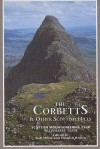 The Corbetts And Other Scottish Hills (Smc Hillwalkers' Guide) - Donald John Bennet