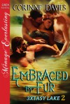 Embraced by Fur  - Corinne Davies