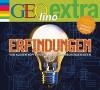 Erfindungen - Von klugen Köpfen und ihren bahnbrechenden Ideen: GEOlino extra Hör-Bibliothek - Martin Nusch, Wigald Boning, Diverse