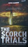 The Scorch Trials (Maze Runner, #2) - James Dashner, Meidyana Arrisandi