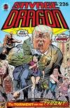 Savage Dragon #226 - Erik Larsen, Erik Larsen