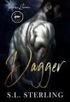 Dagger (Vegas MMA)  - S.L. Sterling