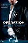 Operation Saving Daniel - Nina Croft