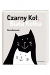 Czarny Kot, Biała Kotka - Joanna Wajs, Silvia Borando